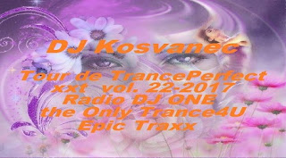ReSearch trance DJ Kosvanec to the best trance radio online!