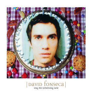 Someone that cannot Love - David Fonseca