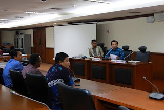 Tenaga Honorer Aceh Mengadu Soal SK PNS ke DPD