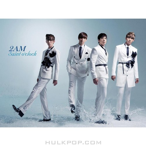 2AM – Saint O'Clock (Special Edition)