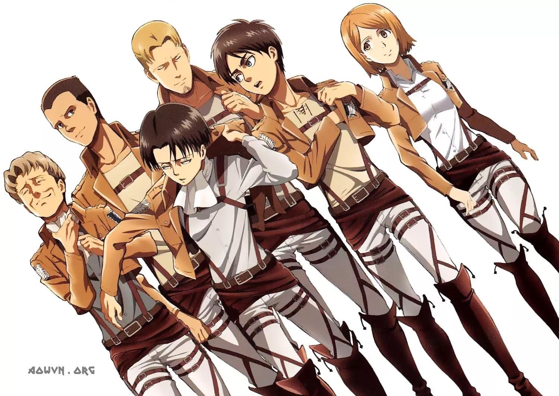 AowVN.org minz%2B%25281%2529 - [ Anime 3gp Mp4 ] Attack On Titan TV & Bluray SS1 + SS2 | Vietsub - Shingeki No Kyojin