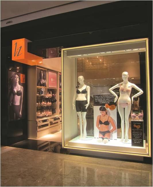 A tradicional loja A Meia Elegante dará lugar à Liz Lingerie dd74e4bda00
