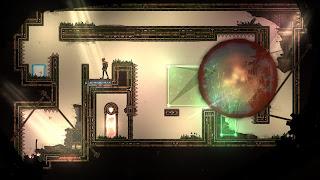 Adalah game puzzle platformer karya developer Gentlymad Unduh Game Android Gratis In Between apk + obb