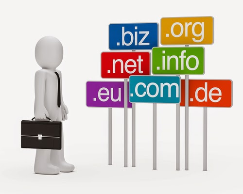 How to Choose a Good domain Name for Your Blog