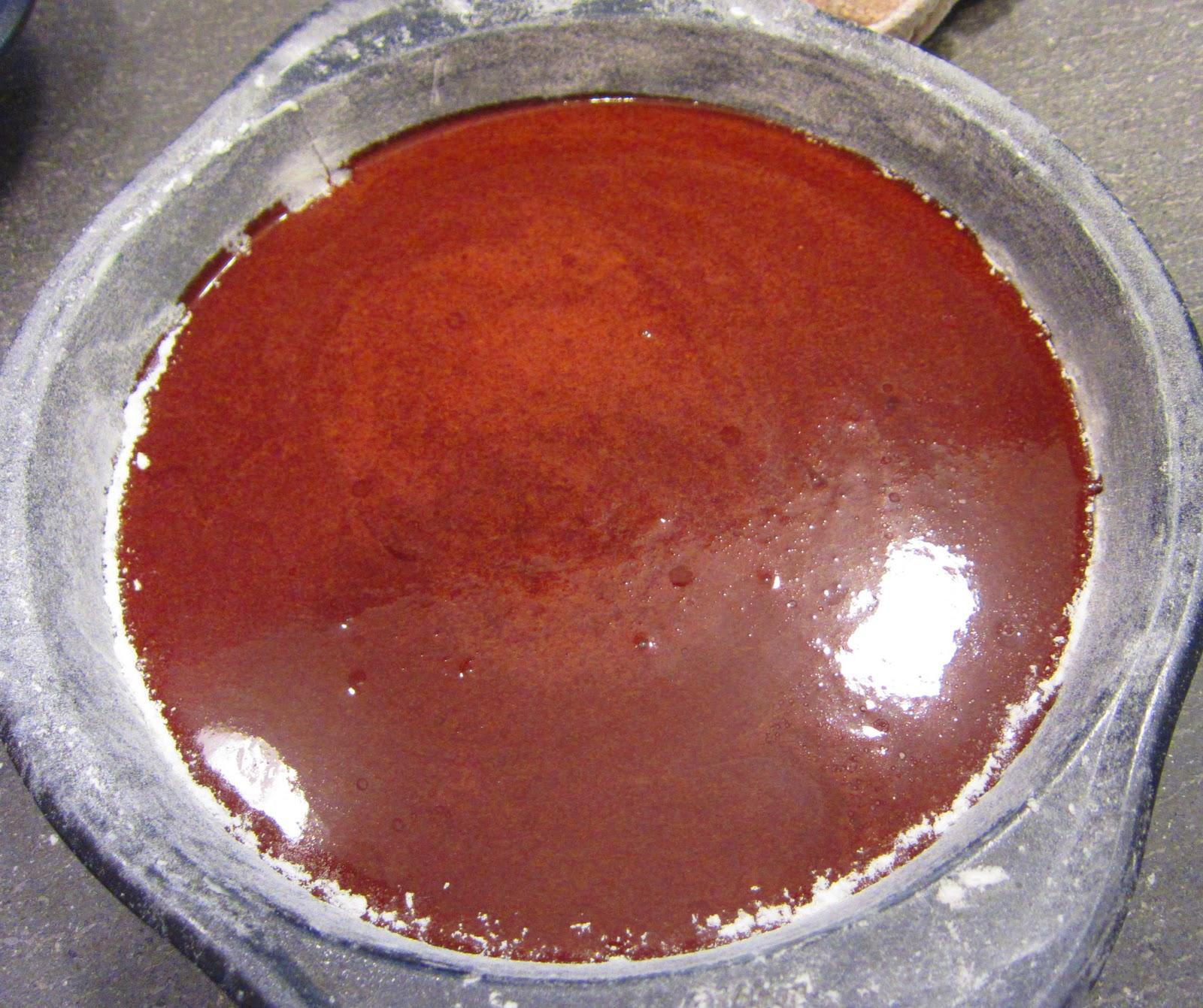 Tasty Eating Baking Ultimate Chocolate Cake