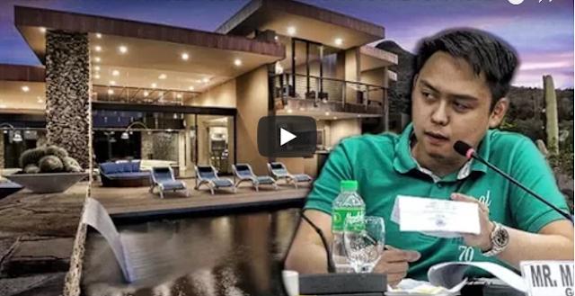Resort Ni Mark Taguba Sobrang Laki Ganito Pala Siya Ka Yaman