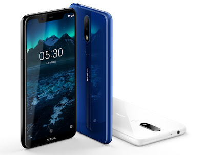 Nokia X5 Launched in China