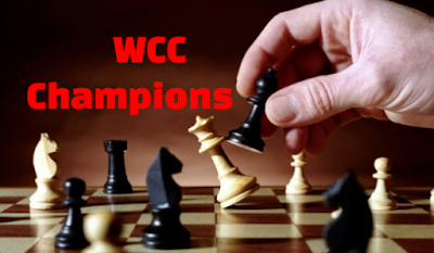 world chess, championship, winners, champions, youngest, best, players, list.