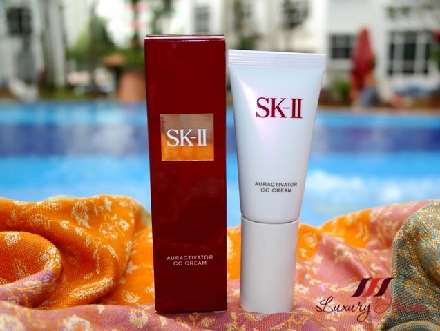 skii auractivator complete correction cream review