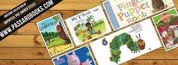 Children's Bookstore to explore in chennai