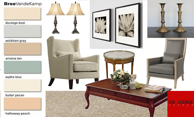 Living Room Inspiration of Bree Van Der Kamp