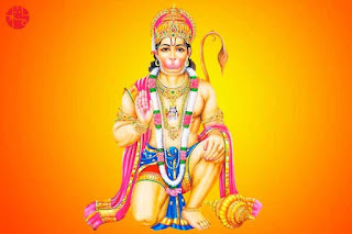 हनुमान जी के जन्म की कथा। Birth Story of Hanuman ji.