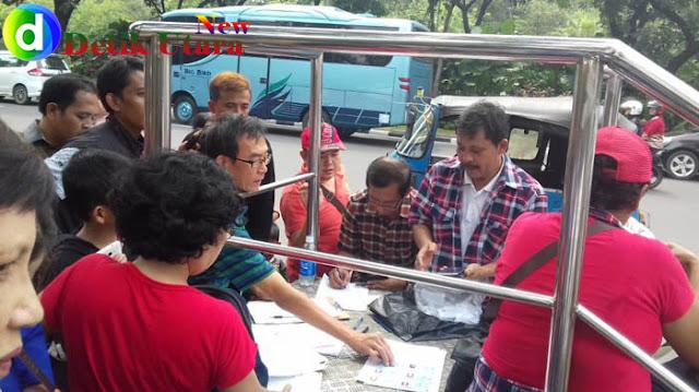 Sembilan Ribu Lebih Fotokopi KTP Terkumpul untuk Jaminan Penangguhan Penahanan Ahok