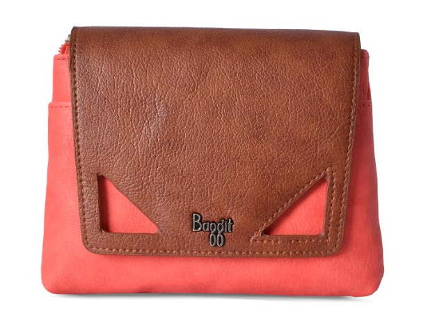 Pouch Coral MRP1275