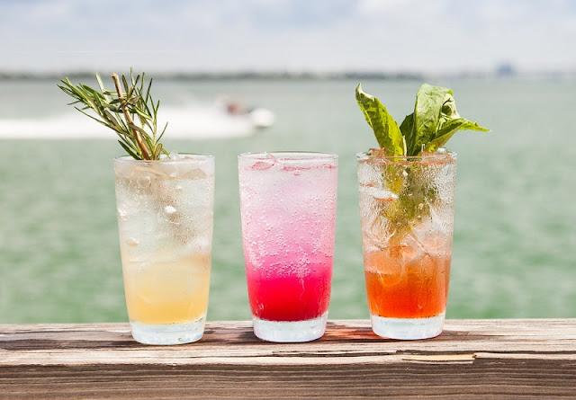 Bebidas alcoólicas nos Estados Unidos, Miami e Orlando