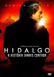 Hidalgo: A História Jamais Contada - DVDRip Dublado