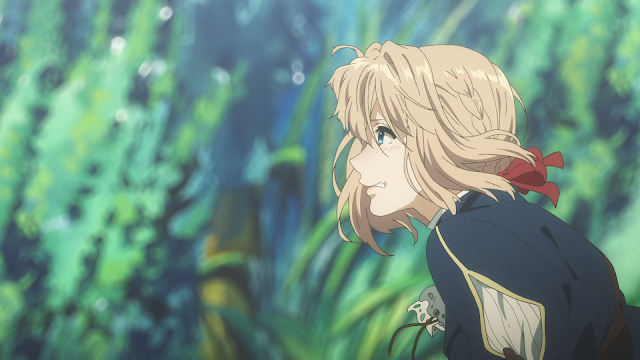 Violet Evergarden - Vol.2 (BD)