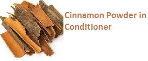 Best ways to treat hair naturally by using Cinnamon