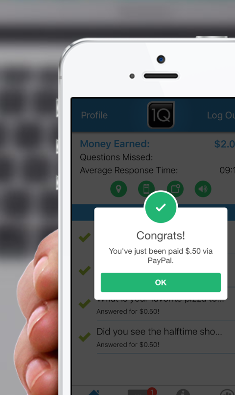 3 Apps You Can Really Earn Money in 2019