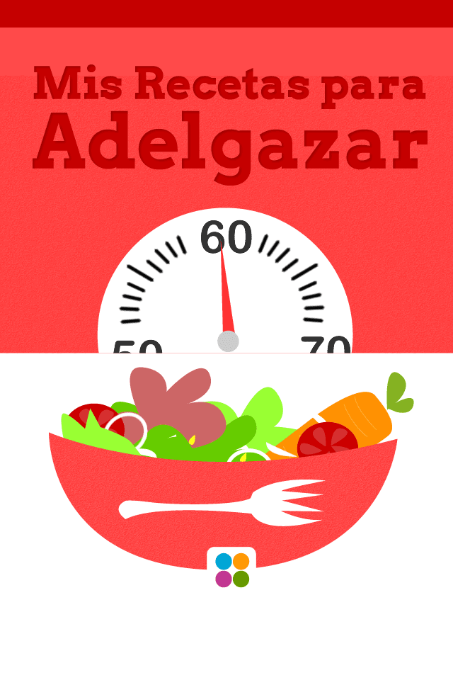 App adelgazar