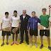 Oranenses obtuvieron el tercer lugar del Torneo Nacional Juvenil de Frontón
