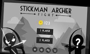 Stickman Archer Fight Mod Apk