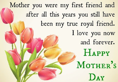 mothersdaymessages in english