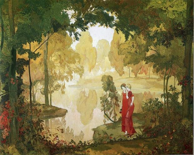 Oppidan Escape 6 Famous And Historic Art Nouveau