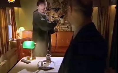 kolej w filmie