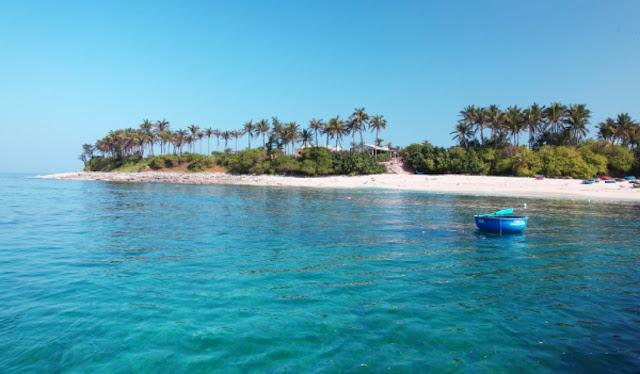 Ly Son Island