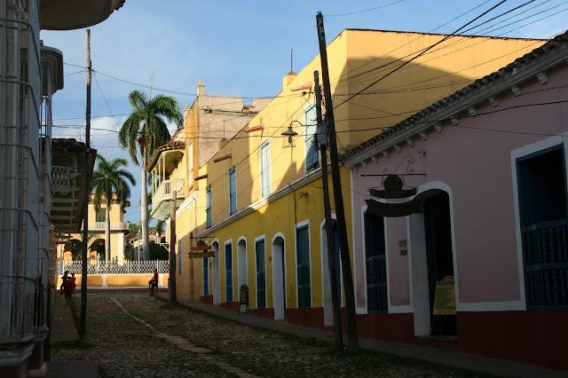 Trinidad: città coloniale e patrimonio UNESCO