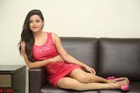 Shipra Gaur in Pink Short Micro Mini Tight Dress ~  Exclusive 021.JPG