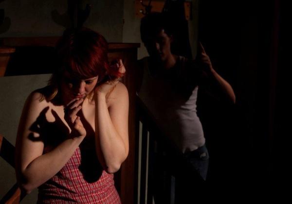 Violência contra a mulher (Foto Divulgação CNJ)