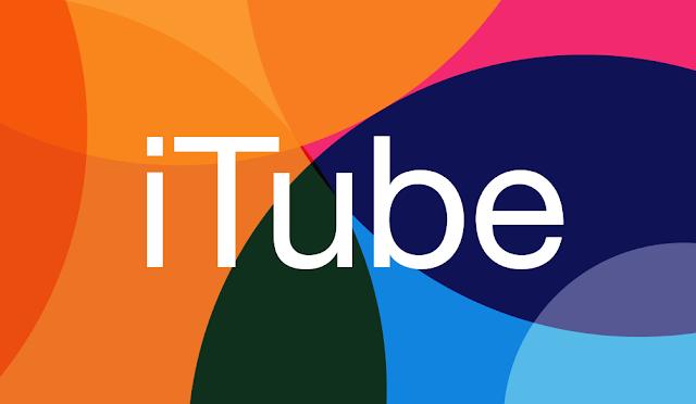 iTube app