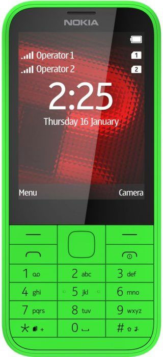 Nokia-225-dual-SIM-Phone-Main-specifications