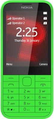 Nokia 225 டூயல் சிம் பட்ஜெட் போன் - சிறப்பம்சங்கள்