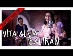 Vita Alvia Balikan