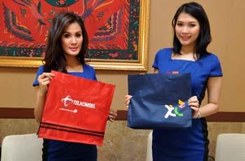 Cara Transfer Pulsa Telkomsel Ke XL