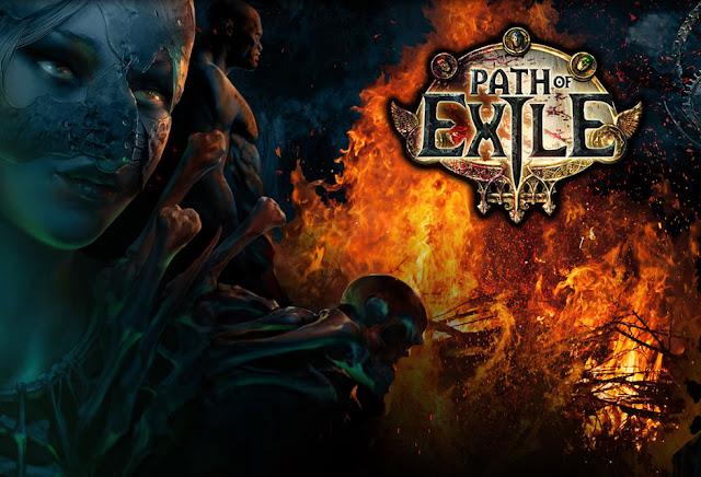 Path of exile lanza nueva actualización 3.3.0 !