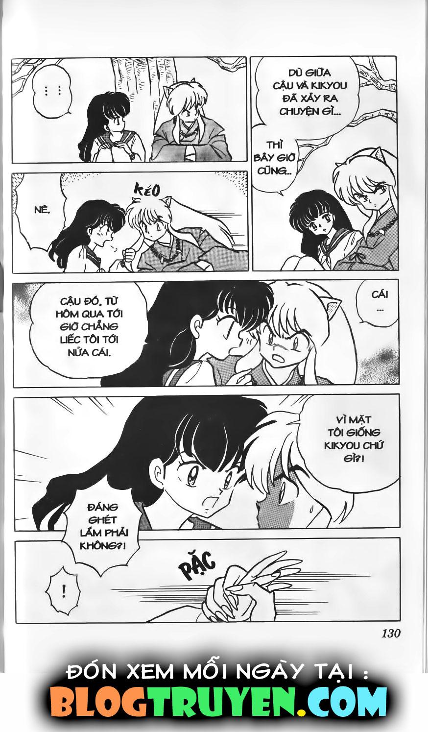 Inuyasha vol 05.7 trang 15