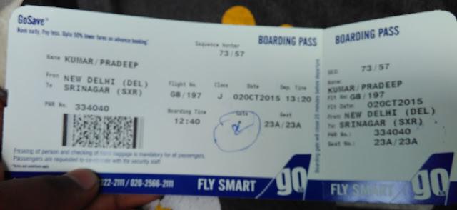 boarding paas