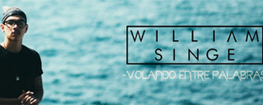 [♪] Miércoles Musical - William Singe