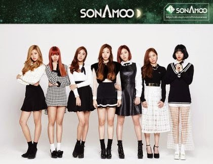 Sonamoo's problematic debut - K-POP, K-FANS