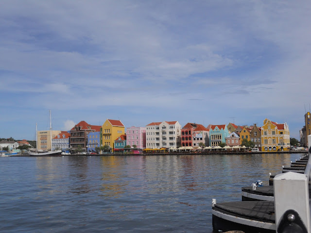 Willemstad Antille Olandesi Curacao