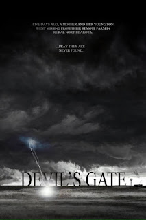 Download Film Devil's Gate (2018) Subtitle Indonesia