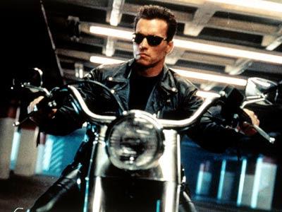 Sexto Filme da Saga Terminator é Adiado