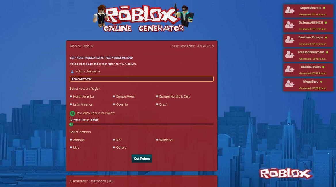 Hack Roblox Discord Get Robuxinfo - Free Download Ebookgames Cheatscheats Guidesmake Money