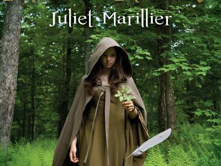 [Resenha] Filha da Floresta - Juliet Marillier