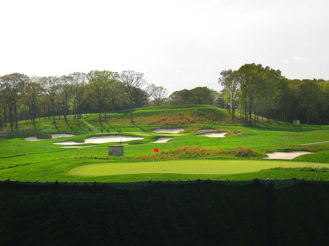 Golf-U.S.-Open-at-Bethpage's-Black-Course
