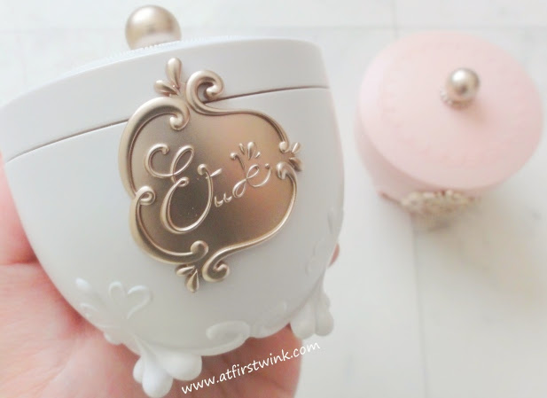 Etude House Etoinette Crystal Powder